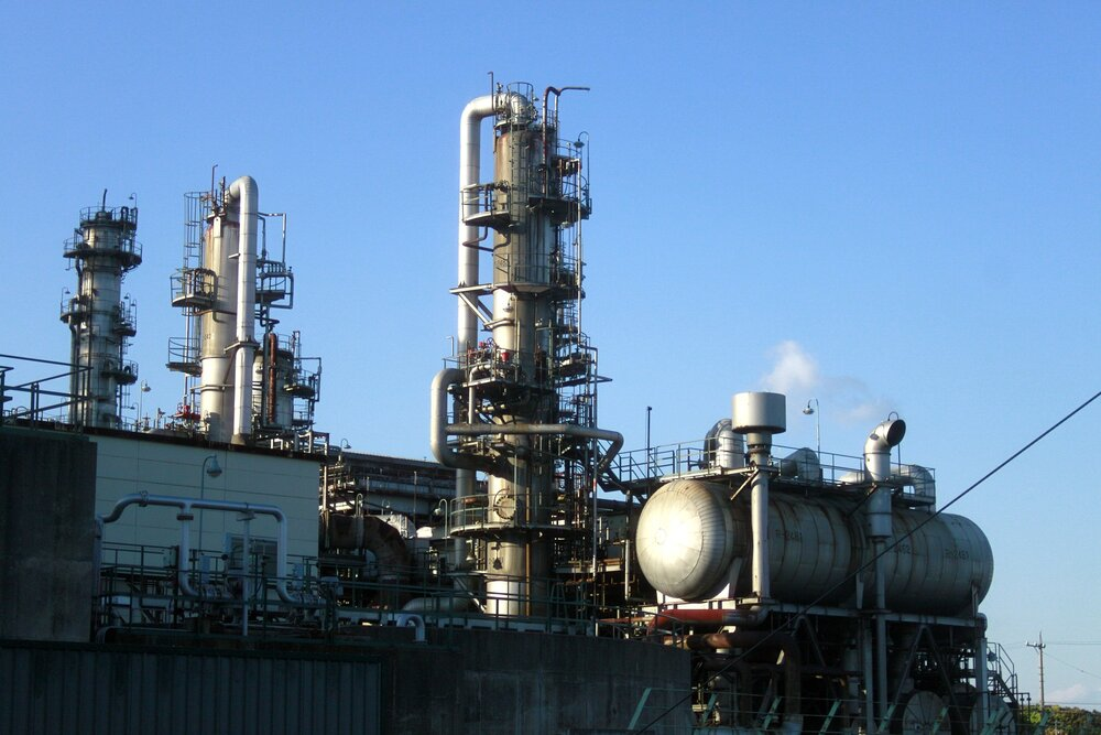 Industrial Equipment for Your Business