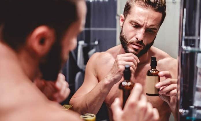 best beard oils in Singapore